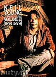 Okładka: Young Neil, Complete Music, Volume III (1974 - 1979)