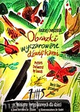 Okładka: Cwojdziński Andrzej, Obrazki wyczarowane dźwiękami