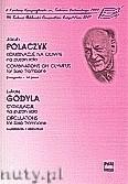 Okładka: Godyla Łukasz, Polaczyk Jakub, Kombinacje na Olimpie. Cyrkulacje na puzon solo