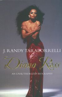 Okładka: Taraborrelli Randy, Diana Ross
