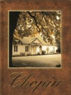 Okładka: Burek Krzysztof, Chopin - wersja polska