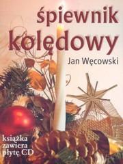 Ok�adka: W�cowski Jan, �piewnik kol�dowy