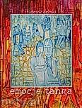 Okładka: Dębski Tadeusz, Emocje tanga