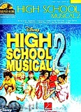 Ok�adka: , High School Musical 2