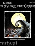Ok�adka: Elfman Danny, Burton Tim, The Nightmare Before Christmas