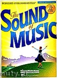 Okładka: Rodgers Richard, Hammerstein II Oscar, The Sound Of Music