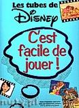 Okładka: Duro Stephen, C'est Facile De Jouer! Les Tubes De Disney