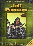 Okładka: Porcaro Jeff, Jeff Porcaro Drums DVD