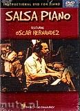 Okładka: Hernandez Oscar, Salsa Piano