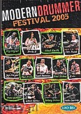 Okładka: , Modern Drummer Festival 2005