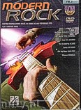 Okładka: , Guitar Play-Along Volume 2: Modern Rock (DVD)
