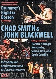 Ok�adka: Blackwell John, Hernandez Horatio, Kirke Simon, Smith Chad, Castrillo Eguie, Drummer's Night In Boston 2005