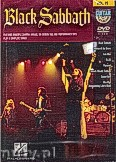 Ok�adka: Black Sabbath, Guitar Play-Along Volume 15: Black Sabbath