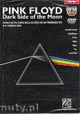Okładka: Pink Floyd, Guitar Play-Along Volume 16: Pink Floyd - Dark Side Of The Moon (DVD)