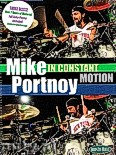 Okładka: Portnoy Mike, In Constant Motion (DVD)