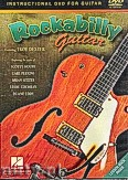 Ok�adka: Dexter Troy, Rockabilly Guitar