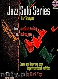 Ok�adka: Vega Mark, Jazz Solo Series For Trumpet