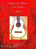Ok�adka: Alexander Allan, Flamenco Music For Guitar