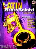 Okładka: Rosati Gabriel, The Latin Brass Soloist