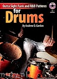 Ok�adka: Gordon Andrew D., Outta Sight Funk And R&B Patterns For Drums