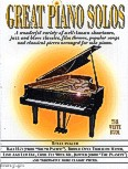 Ok�adka: , Great Piano Solos