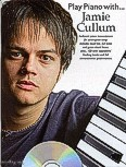 Okładka: Cullum Jamie, Play Piano With... Jamie Cullum