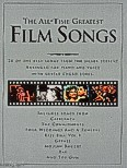 Okładka: Różni, The All-Time Greatest Film Songs