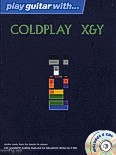 Okładka: Coldplay, Play Guitar With... Coldplay X&Y