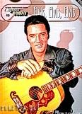 Okładka: Presley Elvis, Elvis, Elvis, Elvis