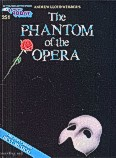 Ok�adka: Lloyd Webber Andrew, The Phantom Of The Opera