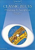 Ok�adka: Long Jack, Classic Blues Playalong for Saxophone