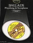 Okładka: Jack Long, Ballads