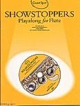 Okładka: Long Jack, Showstoppers Playalong for Flute