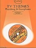 Okładka: Long Jack, TV Themes Playalong For Saxophone
