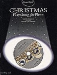 Okadka: , Christmas Playalong For Flute