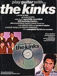 Ok�adka: Kinks The, Play Guitar With... The Kinks