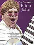 Okładka: John Elton, Play Piano With... Elton John