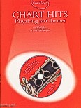 Ok�adka: Honey Paul, Chart Hits Playalong For Clarinet