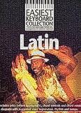 Okładka: Różni, Latin