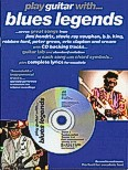 Ok�adka: , Play Guitar With... Blues Legends