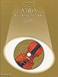 Okładka: Abba, Abba: Playalong For Violin
