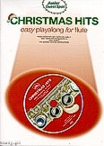 Okadka: Honey Paul, Christmas Hits for Easy Playalong Flute (+ CD)