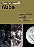 Ok�adka: Abba, Play Piano With... Abba