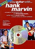 Okładka: Marvin Hank, Play Guitar With... Hank Marvin
