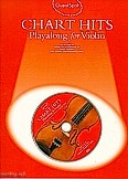 Ok�adka: R�ni, Chart Hits Playalong For Violin (+ CD)