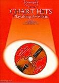 Okładka: Różni, Chart Hits Playalong For Violin (+ CD)