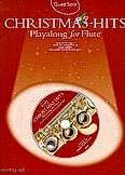 Okadka: Honey Paul, Christmas Hits Playalong For Flute