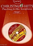 Ok�adka: Honey Paul, Christmas Hits For Alto Saxophone