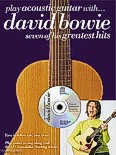 Ok�adka: Bowie David, Play Acoustic Guitar With... David Bowie