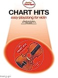 Okładka: Norton Christopher, Chart Hits - Easy Playalong for Violin